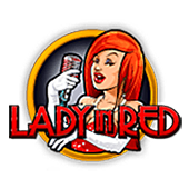 Lady-in-Red slot